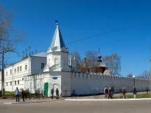 Муромский кремль Муромская крепость