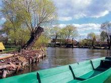 Рыбная слобода Переславль-Залесский