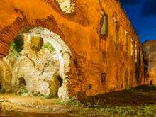 Гольшанский замок история возведения величественного дворца