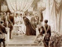 Петропавловский собор усыпальница Романовых