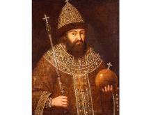 Алексей Михайлович Романов - «тишайший царь»