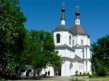 Старочеркасское Свято-Донской монастырь (Атаманское подворье)