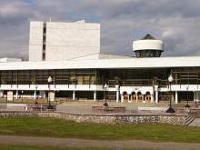 Концертный зал Воронеж