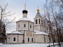 Леоново район Москвы история