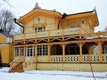 Дом-музей Милютина Череповец