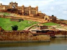 Город Фатехпур-Сикри Индия