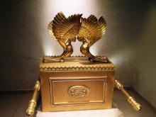 Легенда о рыцарях Тамплиерах и ковчеге завета