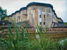 Пятый форт Брестской крепости история фото описание 5 форта Брестской крепости