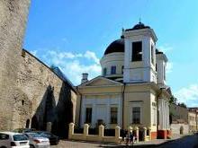 Церковь Святого Николая Таллин