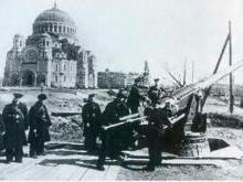 История Никольского собора Кронштадта