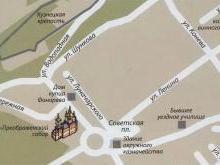 Спасо-Преображенский собор Новокузнецка режим работы богослужения контакты как добраться расположение на карте