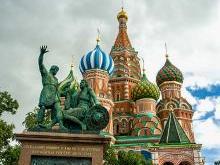 Предание о строителе или о строителях Собора Василия Блаженного