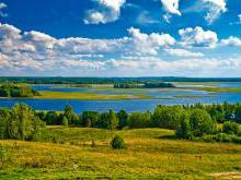 Национальный парк Браславские озера фото описание расположение