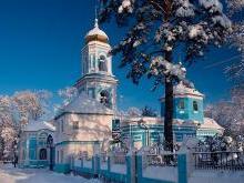 Храм Ярославских Чудотворцев Казань