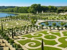 Оружейная площадь Версальского дворца