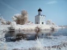 История Храма Покрова на Нерли в 20 веке