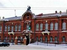 Соляная площадь Томск
