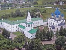 Суздаль и Татаро-монгольское нашествие 1238 г.