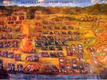 Клушинская битва 1610 года Смутное время