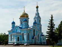 Собор Успения Пресвятой Богородицы Малоярославец