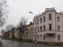 Углич Спасская улица