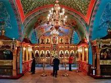 Астраханский Успенский собор новые и утраченные святыни