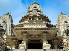 Храм Бирла Мандир Джайпур Индия