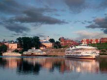 Достопримечательности города Павлово Нижегородской области