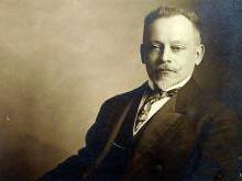 Косяков Василий Антонович архитектор