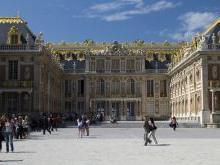 Замок Версаль (Chateau de Versailles)