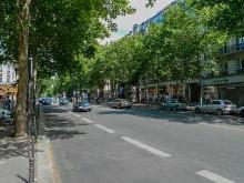 Площадь Мадлен