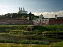 Калужская крепость