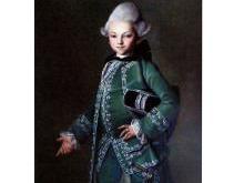 Алексей Григорьевич Бобринский внебрачный сын Екатерины II