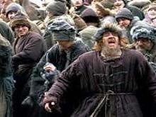 Кижские восстания