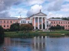 Главный Ботанический сад Москвы