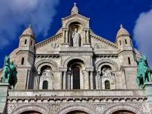 Базилика Сакре-Кёр в Париже подробная история