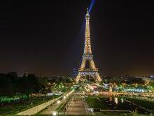 Подробная история Эйфелевой башни