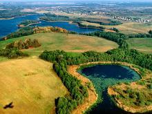 Национальный парк «Нарочанский» расположение как добраться и где остановиться
