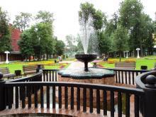 Сад и театр «Эрмитаж» в Москве