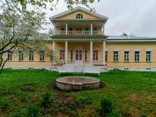 Фряново музей-усадьба Лазаревых