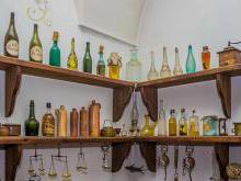 Аптека-музей в Гродно фото история уникальной достопримечательности Беларуси
