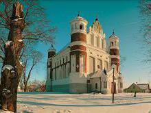 Мурованковская церковь-крепость фото история или Маломожейковская церковь-крепость