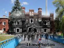 Мемориальный комплекс «Брестская крепость-герой» фото оборона история Брестской крепости
