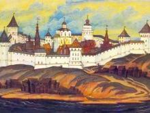 Можайский кремль история