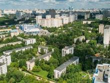 Москва район Зюзино история и современность