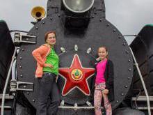 Музей железнодорожной техники в Бресте стоимость посещения расположение музея время работы музея паровозов