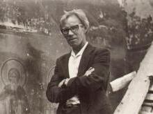 Леонид Васильев архитектор и реставратор