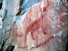 Игнатьевская пещера Челябинская область