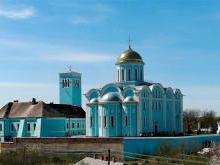 Успенский собор во Владимире-Волынском
