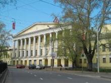 Бывшая Ново-Екатерининская больница Москва